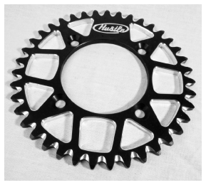 hustle sprockets